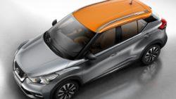 Nissan Kicks to Reach Asia-Pacific Markets 3