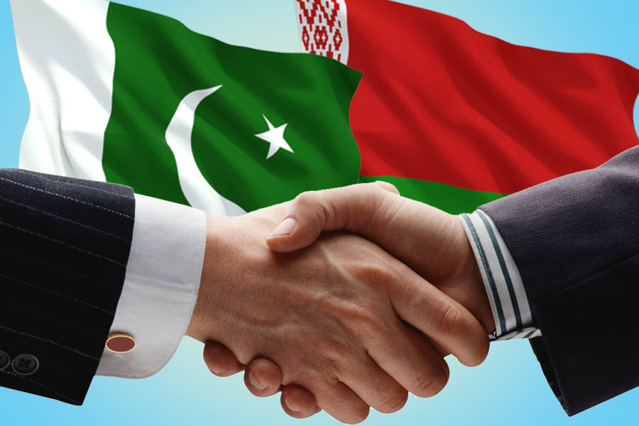 Pakistan And Belarus Outline Areas For Industrial Cooperation 8