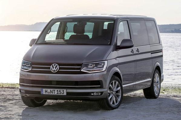 Volkswagen to Launch Two Vehicles in Pakistan 2
