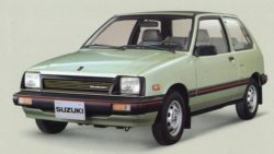 17 Years of Suzuki Cultus in Pakistan 4