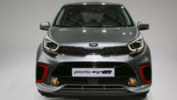 Kia Unveils the 3rd Generation Picanto 3