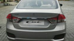 12 Things Not Found in Pak Suzuki Ciaz 21