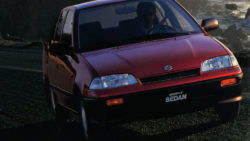 17 Years of Suzuki Cultus in Pakistan 10