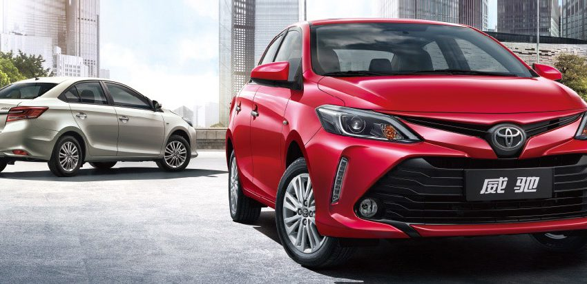 Should Indus Motors Introduce Toyota Vios in Pakistan? 2