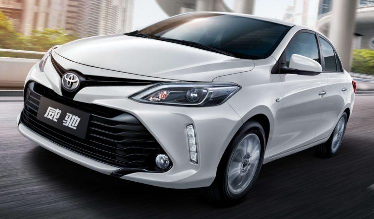 Should Indus Motors Introduce Toyota Vios in Pakistan? — CarSpiritPK