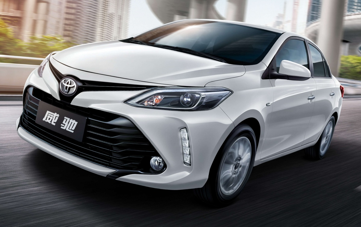 Should Indus Motors Introduce Toyota Vios in Pakistan? 1