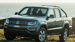 Volkswagen to Launch Two Vehicles in Pakistan 1
