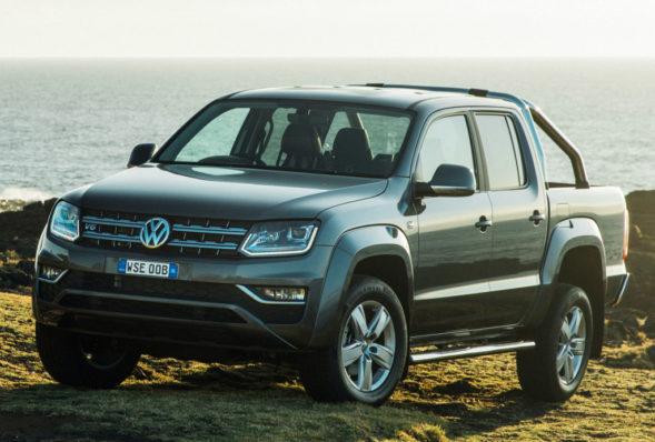 Volkswagen to Launch Two Vehicles in Pakistan 1