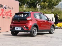 Why Chinese Cars Should Worry European Automakers- Luca Ciferri 4