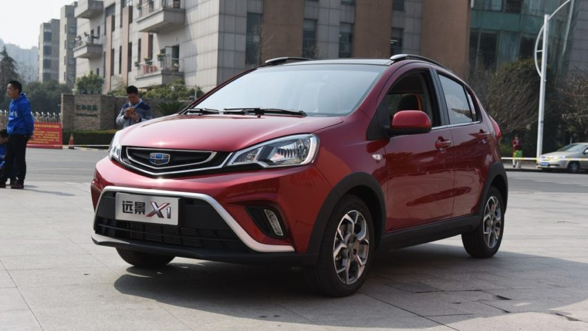 Why Chinese Cars Should Worry European Automakers- Luca Ciferri 5
