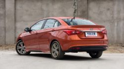 Chery Arrizo5 Sport Launched in China 6