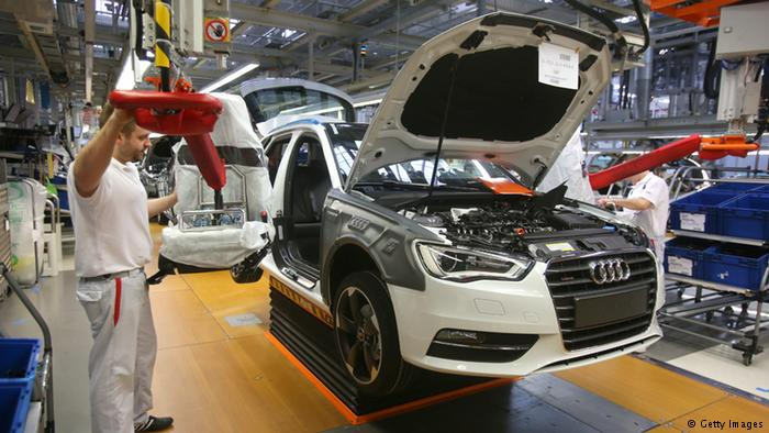 Govt. Rejects Pak Suzuki's Demands, Turns Down Audi's Assembly-Only Plan 1