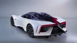TechRules Debuts 1287hp TREV Supercar In Geneva 9