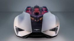 TechRules Debuts 1287hp TREV Supercar In Geneva 7