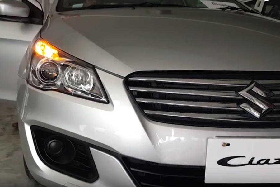 Suzuki Ciaz- Vlog 16