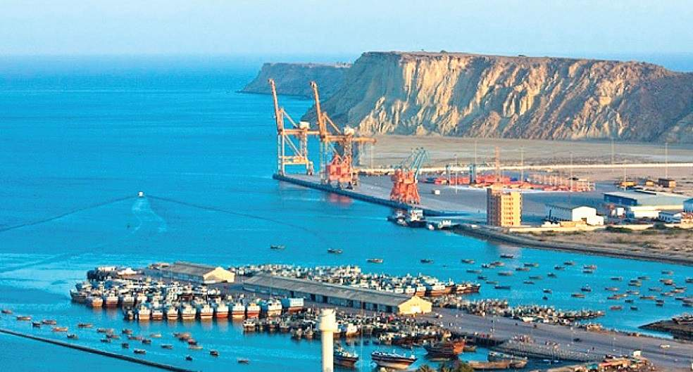 China to Build Automobile City in Gwadar 2