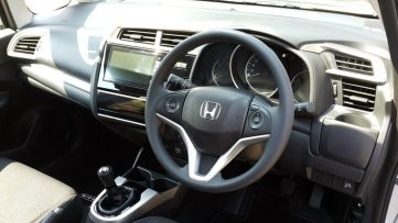 Should Honda Atlas Launch the WR-V Crossover in Pakistan? 19