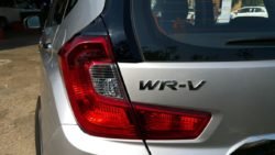 Honda Will Launch WR-V in India Starting from INR 6.5 lac 9