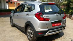 Honda Will Launch WR-V in India Starting from INR 6.5 lac 8