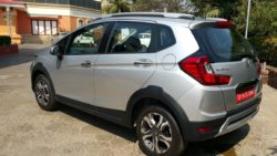 Honda Will Launch WR-V in India Starting from INR 6.5 lac 7