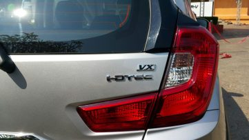 Should Honda Atlas Launch the WR-V Crossover in Pakistan? 17