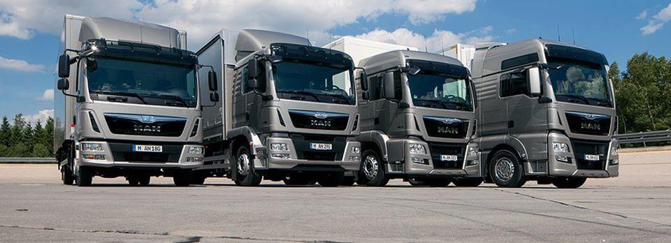 German Truck Company MAN SE to Enter Pakistan 1