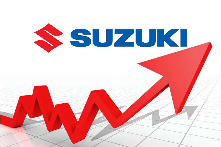 Pak Suzuki Increase Prices From 1st April 2017 2