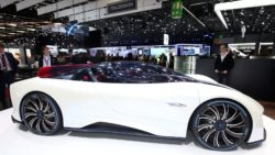 TechRules Debuts 1287hp TREV Supercar In Geneva 3