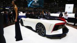 TechRules Debuts 1287hp TREV Supercar In Geneva 4