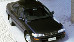 7th Generation Corolla E100- The Most Popular Corolla in Pakistan 6