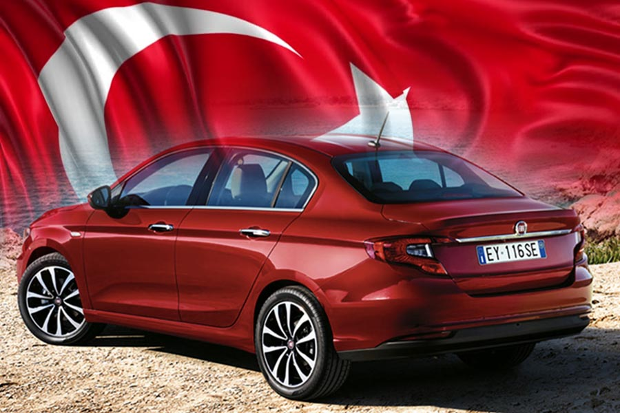 Government Urged to Open Up Market for Turkish Auto Sector 21