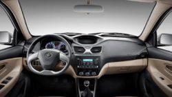 The 1000cc FAW N5 Sedan 8