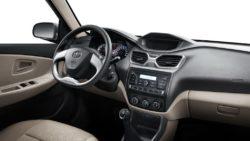 The 1000cc FAW N5 Sedan 9