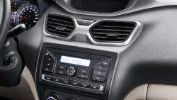 The 1000cc FAW N5 Sedan 13