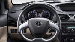 The 1000cc FAW N5 Sedan 10