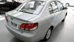 The 1000cc FAW N5 Sedan 15