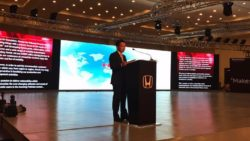 Honda BR-V Launched in Pakistan 2
