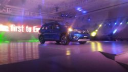 Honda BR-V Launched in Pakistan 4