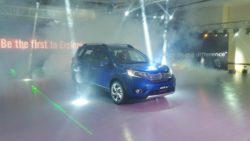 Honda BR-V Launched in Pakistan 5