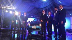 Pak Suzuki Officially Launches the New Cultus (Celerio) in Pakistan 2
