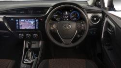 Indus Motors To Launch 2017 Corolla Facelift 3