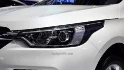 FAW At Shanghai Auto Show 2017 32