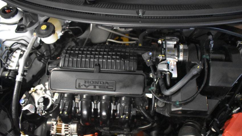Honda BR-V First Impressions 13
