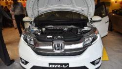 Honda BR-V First Impressions 25