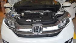 Honda BR-V First Impressions 28