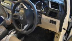 Honda BR-V First Impressions 24