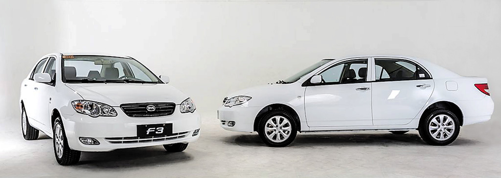 7 Chinese Cars With Sales Exceeding 1 Million Units 3