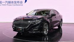 FAW At Shanghai Auto Show 2017 49