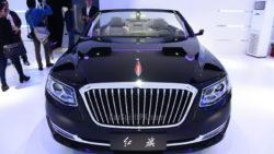 FAW At Shanghai Auto Show 2017 58