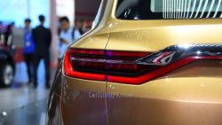 FAW At Shanghai Auto Show 2017 71